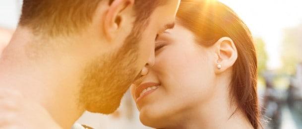 Kakav poljubac treba biti?