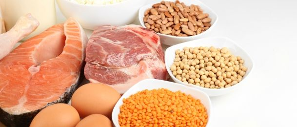 Zašto su važni proteini?