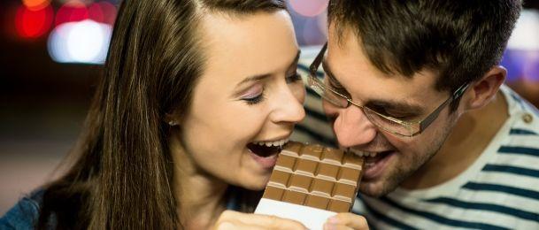 Tipičan ljubavni par