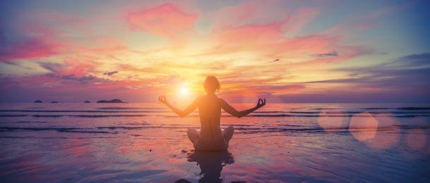 Meditacijom do duševnog mira