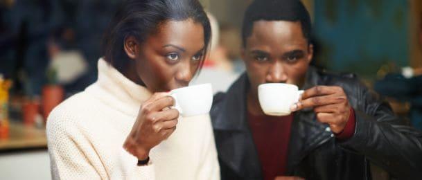 Prijateljstvo između muškarca i žene