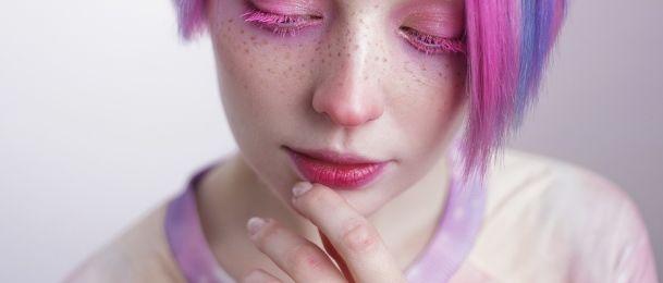Bizarna vjerovanja o albino ljudima