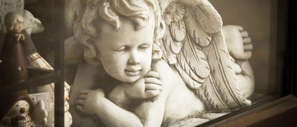 Kako svog anđela čuvara zatražiti da vam stvori ljubav?