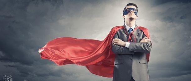 Stvarni ljudi sa supermoćima