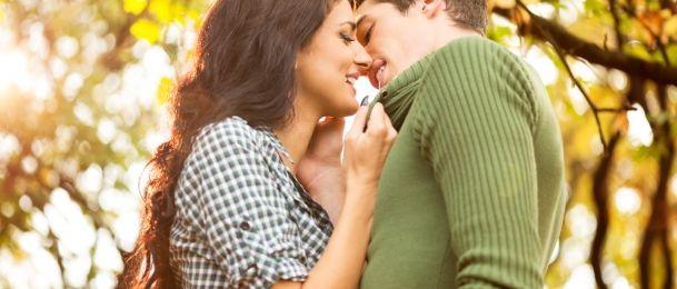 Prava ljubav na vidiku