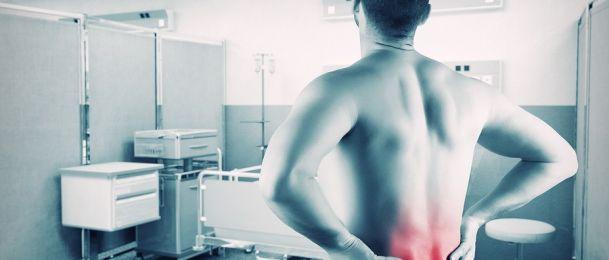 Bole vas leđa? Tri najčešća razloga zbog kojih imate problema s leđima
