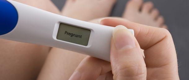 Zašto je test pozitivan a trudnoće nema
