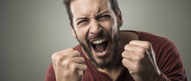 Kako se nositi s ljutnjom