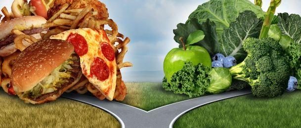 Mediteranska prehrana dokazano poboljšava zdravlje