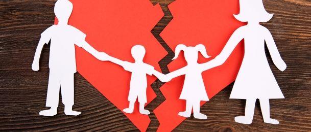 Razvod je teško izbjeći