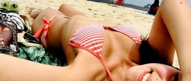 Savršena žena ima obline
