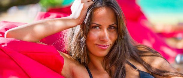 Atraktivne žene i manje zgodni muškarci