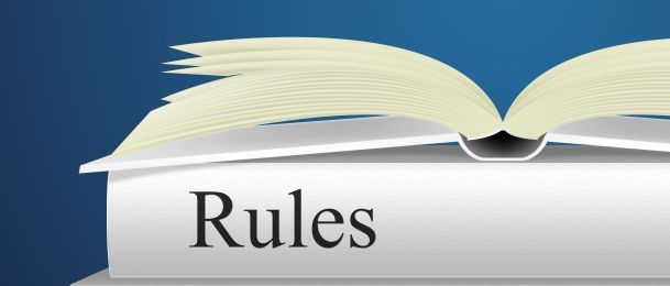 Zapamtite ova pravila