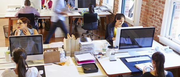 Najbolje vježbe koje možete raditi na poslu