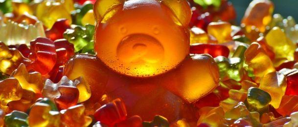 Opasnost šećera za djecu