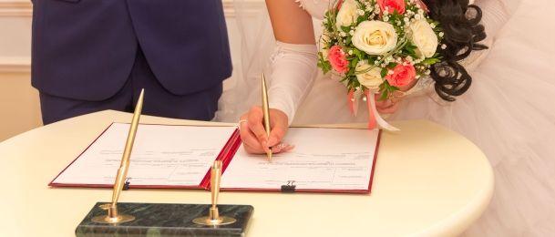 Kako brak izgleda?