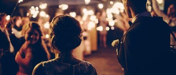 Pripazite što govorite pred novopečenim mužem