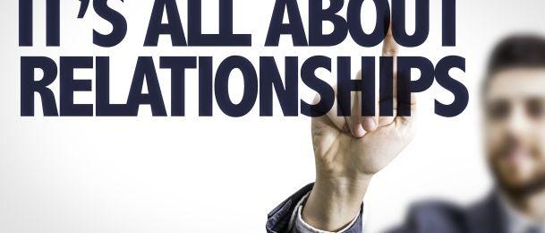 Ovo trebate znati o vezama