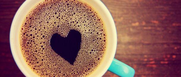 Pravila gatanja iz kave