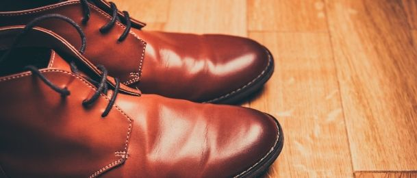 Što obuća govori o muškarcu?