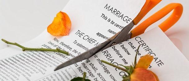 Što ne smijete reći ljudima koji se razvode