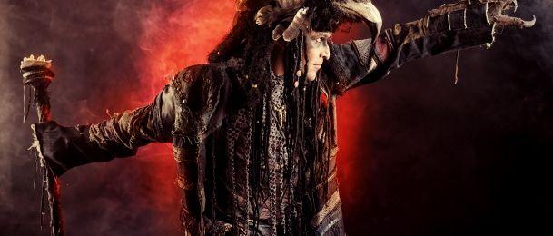 Kuda su nestali šamani?