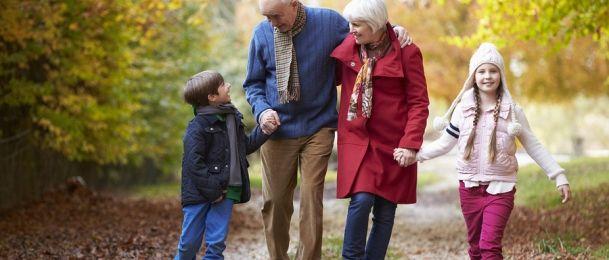 Najbolje životne lekcije od djedova i baka