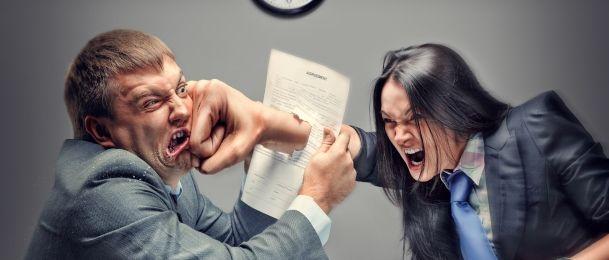Što način svađanja govori o vama?