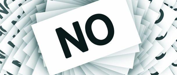 Kako se nositi s odbijanjem?