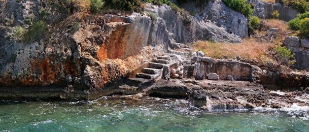 Najpoznatiji izgubljeni gradovi pod vodom
