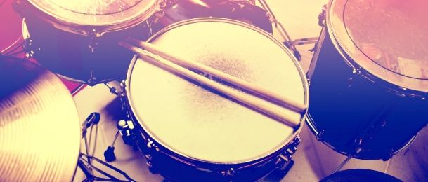 Bubnjanje kao lijek