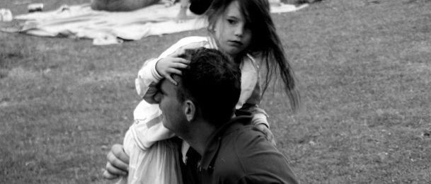 Može li otac biti uzor za svoje kćeri?