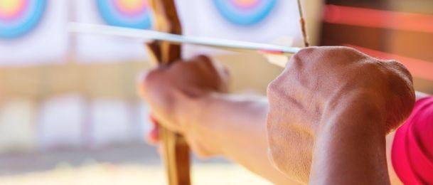 Čega se najviše boji strijelac?