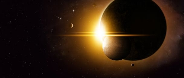 Što eklipsa donosi Jarčevima, Vodenjacima i Ribama?