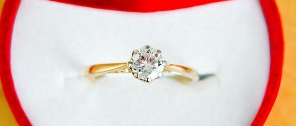 Kakav zaručnički prsten odgovara vatrenim znakovima (Lavu, Stijelcu i Ovnu)