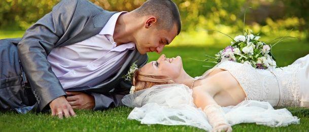 Početak bračnog života