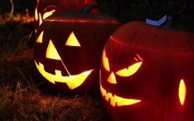 Noć vještica – što se obilježava na taj dan