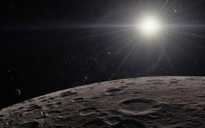 Mjesec u astrološkim kućama