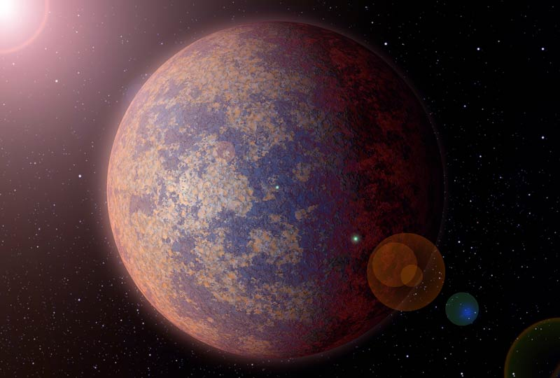 Planeti u astrološkim kućama