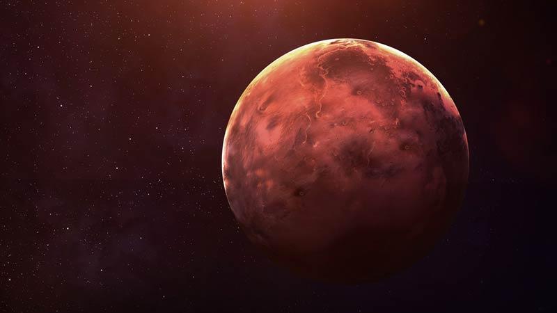Merkur u astrološkim kućama