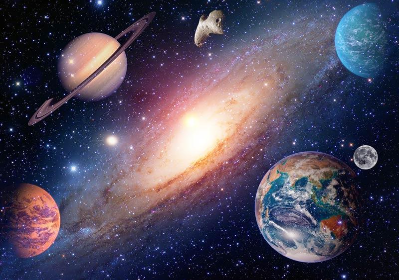 Planeti u astrologiji