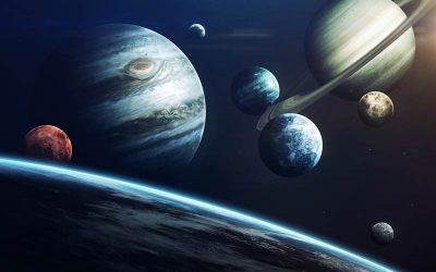 Uran u astrološkim kućama